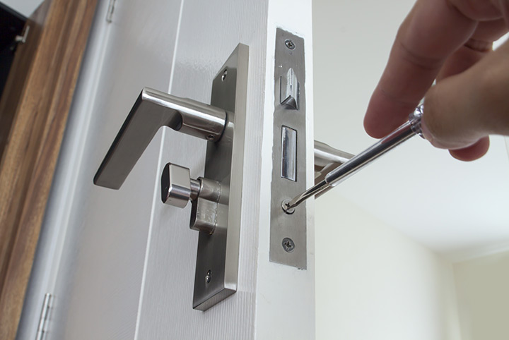 Our local locksmiths are able to repair and install door locks for properties in Oval and the local area.